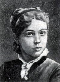 Анна Алексеевна Бренко