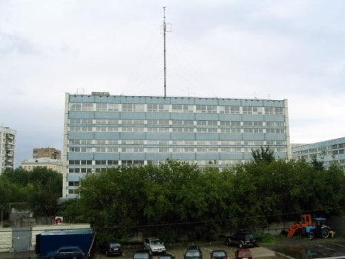 На территории Москвы расположено несколько десятков автоматических телефонных станций (АТС). Одна из них находится в здании, построенном в 1981 году, находящемся недалеко от современной станции метро Тимирязевская на улице Яблочкова 19a.