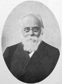 Иван Александрович Стебут (1833—1923) - представитель древнего литовского рода прожил 90 лет, из которых 70 отдал теории и практике сельского хозяйства.