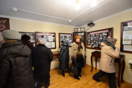 При храме Святителя Николая Мирликийского у Соломенной Сторожки открылся музей