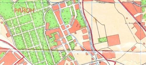 Астрадамово 1938 год