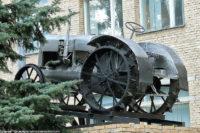 Тимирязевская сельхозакадемия. После революции