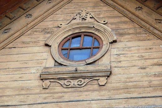 Профессорский дом в викторианском стиле на две квартиры, построен в 1874 году. На первом жил почвовед Василий Робертович Вильямс, на втором - садовод Рихард Иванович Шредер.